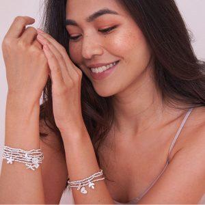 Joma bracelets