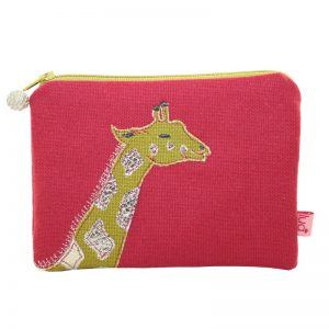 coin purses, glasses cases & make up bags